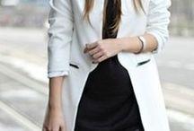 Fashion / by Tabitha Strickland