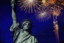 American Dream / God Bless America / by alex clark