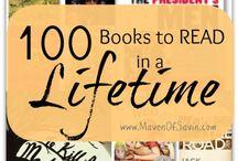 Books I've got to read / by Anna Buchanan