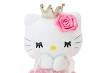 ♡ Hello Kitty Galore ♡ / by Kristy