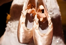 ♥ Tutus & ballet shoes / by Kristy