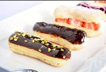 Pastisseries / by bakinginpyjamas.com
