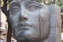 ART - Assemblages et sculptures / by Cath DD