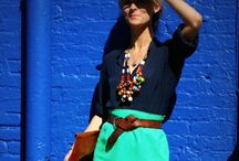 My Style Recommendations for Women / by Colleen Cavanaugh