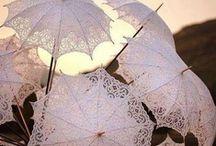 Pretty Parasol / by Kristy