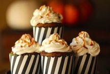 *Bake with Pumpkin* / by bakinginpyjamas.com