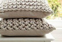Crochet_Trapillo / by Rosi Lala