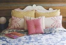 DESIGN || bedroom  / by Sarah Copeland