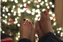 Christmas and Winter Ideas / by Marina Serrano Redding
