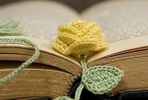 crochet / by Andi Lindenmayer