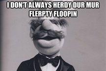 Funnies / by Lindsay Durfee