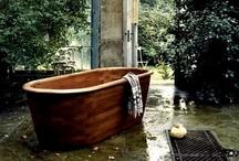 DESIGN || bathe / by Sarah Copeland