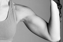 Health/Fitness / by Karen Collins