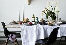 DINE || in + out / by Sarah Copeland