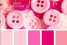 pink / by stacy hames