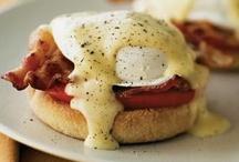 Breakfast & Brunch / by Susan Gallion