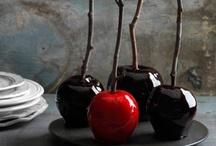 Spooktacular! / Halloween goodies / by Susan Gallion