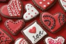 Be My Valentine / Valentine's Day / by Susan Gallion