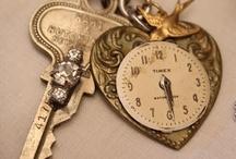Keys to every heart / by Brenda Keene