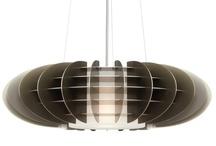Suspension Lighting / by LBL Lighting