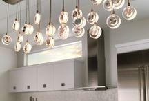 Kitchen / by LBL Lighting