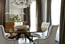 Yemek Odası / Dining Room / by mine ekşioğlu