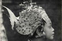 Indonesia Vintage / by Inke Pink