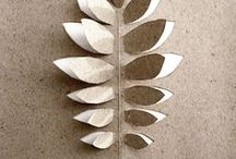 paper crafts / by Kathy Marie