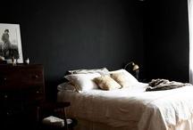 Living | Sleeping / by Marina Herbst