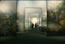 Dimensie   Depth / by Marina Herbst