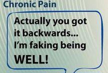 Fibromyalgia Quotes / by Fibro Wellness People