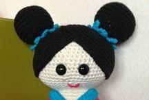 We Love Crochet  / by Fibro Wellness People