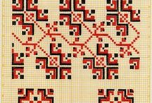 Cross Stitch Crafts / by Fibro Wellness People
