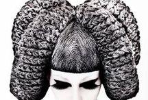 braids / by yeine darr