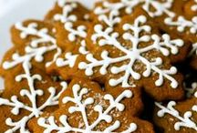 Christmas Cookies & Candy / by Fibro Wellness People