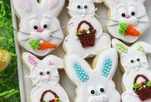 Easter  / by Fibro Wellness People