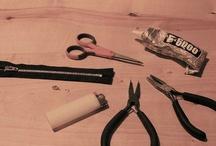 DIY / by t cruz