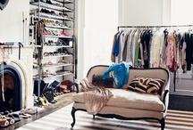 Closet / by t cruz