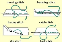 Sew what / by t cruz