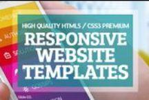 Web design, development, SEO & photoshop / by Erica Rodriguez