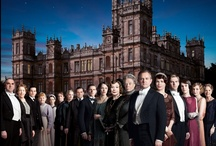 Downton / by Catherine Bonser