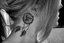 Tattoos / by Ana Rei