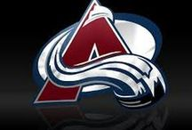 Colorado Hockey / A collection of all things Hockey and Colorado Avalanche.  Is it October yet??? / by Pure Confidence Minerals