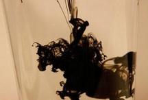 Don Quixote & Horses / by Ana Vidovic