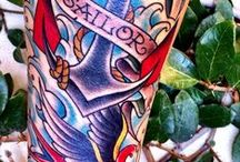 Tattoo / by Whygor Lima