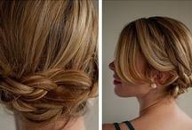 hair fabulous!  / by Audra Montoya