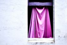 violet | orchid | aubergine / by Emma Lamb