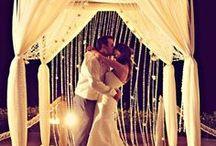 Dream Wedding  / by Cassie Waldron