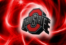 OHIO STATE / by Angela Matthews Ours