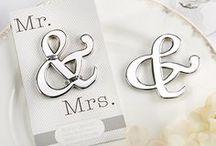 Ampersand Wedding / by Kate Aspen